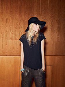 Poppy @ Vero Moda