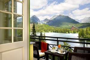 Grand Hotel High Tatras