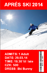 Apres Ski 2014