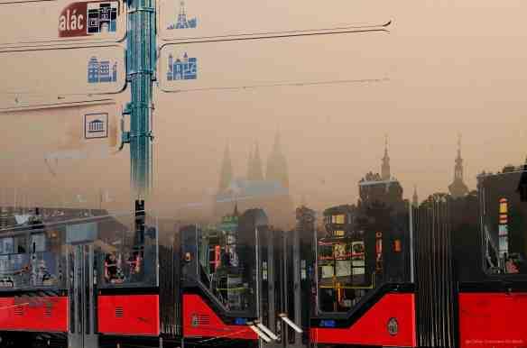 Tram Castle