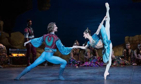 English National Ballet - Le Corsaire