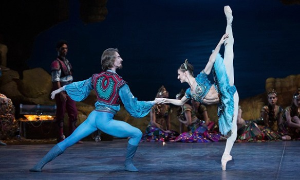 English National Ballet - Le Corsaire