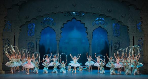English National Ballet Le Corsaire