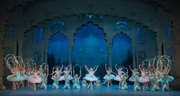 English National Ballet Le Corsaire