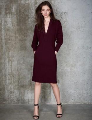 Winser dress